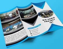 #6 cho Design a Brochure bởi sahab1988