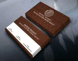 #167 for Design Awesome Business Cards by mdselimc