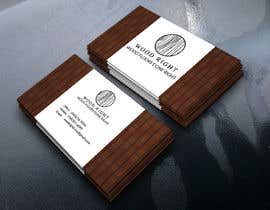 #169 for Design Awesome Business Cards by mdselimc