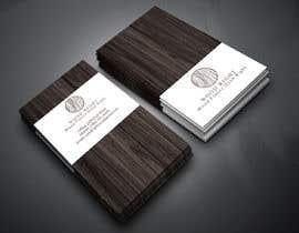jannatunnasa tarafından Design Awesome Business Cards için no 60