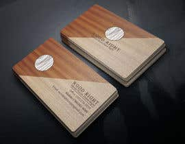 #163 for Design Awesome Business Cards by aminulbrsl