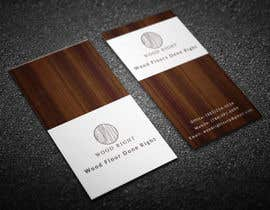 #164 for Design Awesome Business Cards by imraanzaack