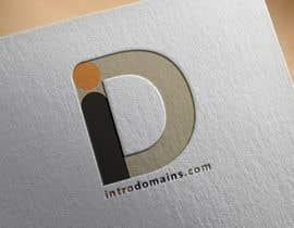 #55 untuk Design a Logo / Typeface for Introdomains.com oleh ismailtunaa92
