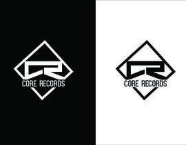 arisyaazlan tarafından Core Records Logo Design için no 45