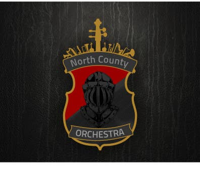 Contest Entry #                                        7                                      for                                         North County Tees Design