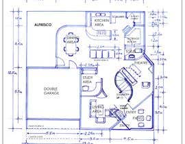 #43 for Architecture Design Floor Plan - Modern 2 Storey Home af NEVIKSIOSANCAN
