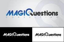 Graphic Design Конкурсная работа №139 для Logo Design for MagiQuestions Consulting