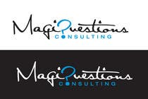 Graphic Design Contest Entry #125 for Logo Design for MagiQuestions Consulting