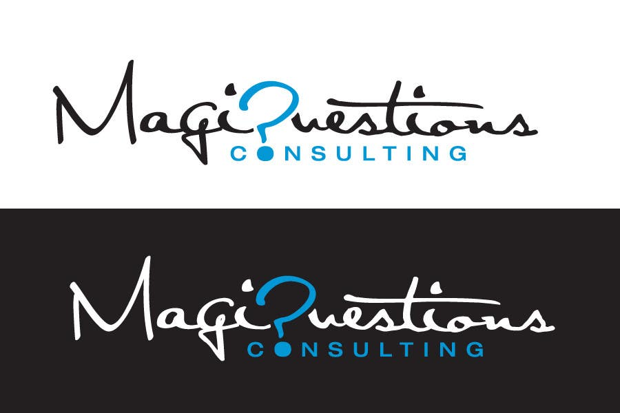 Contest Entry #                                        125                                      for                                         Logo Design for MagiQuestions Consulting