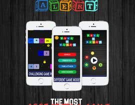 #3 for Design a graphic design advertisement of any ONE of my game iphone/android apps! by AmielM