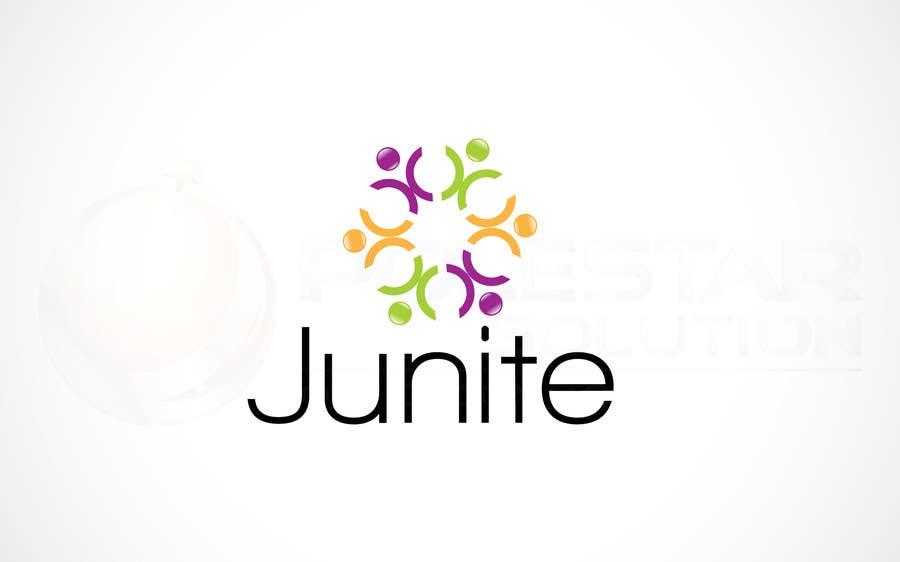 Contest Entry #203 for Logo Design for junite.org