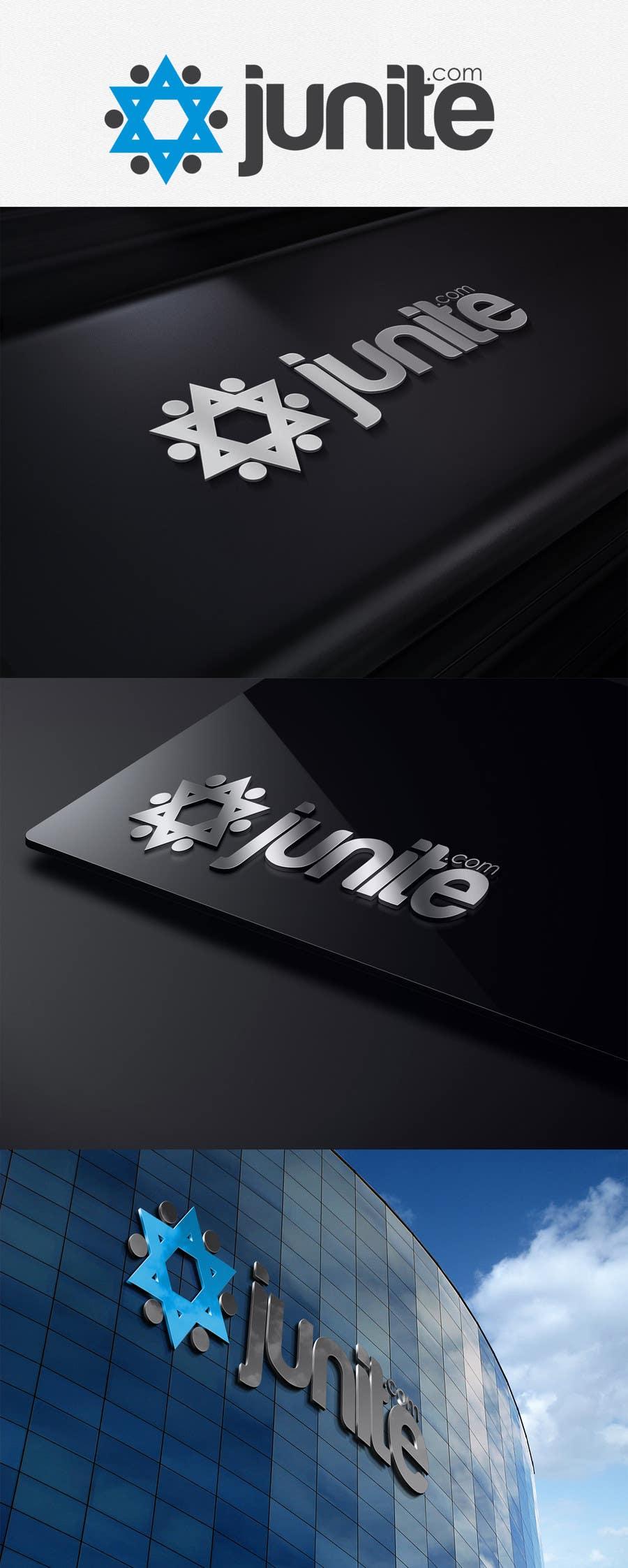 Contest Entry #28 for Logo Design for junite.org