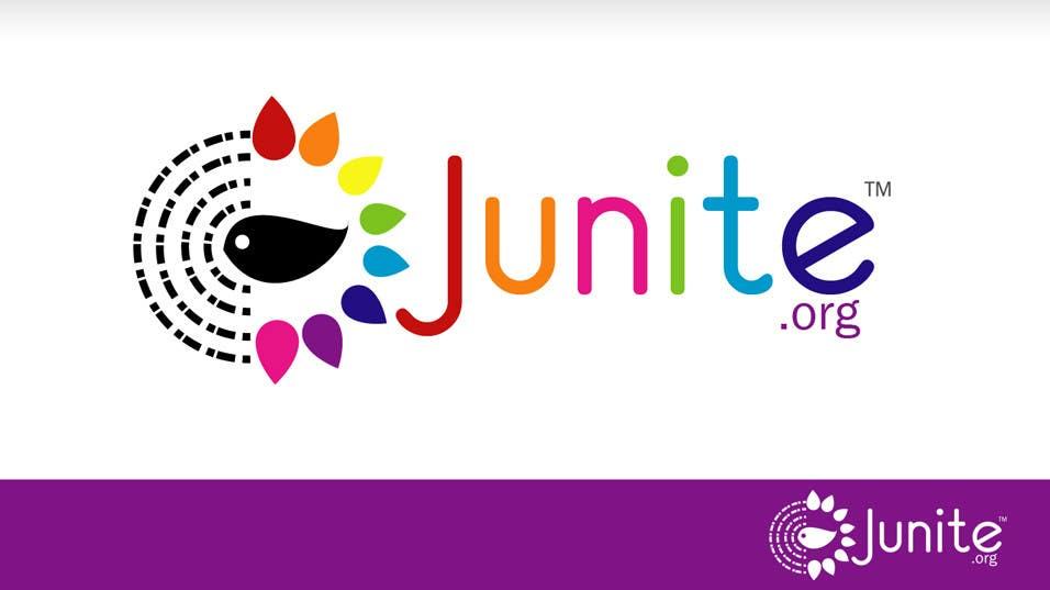 Contest Entry #308 for Logo Design for junite.org