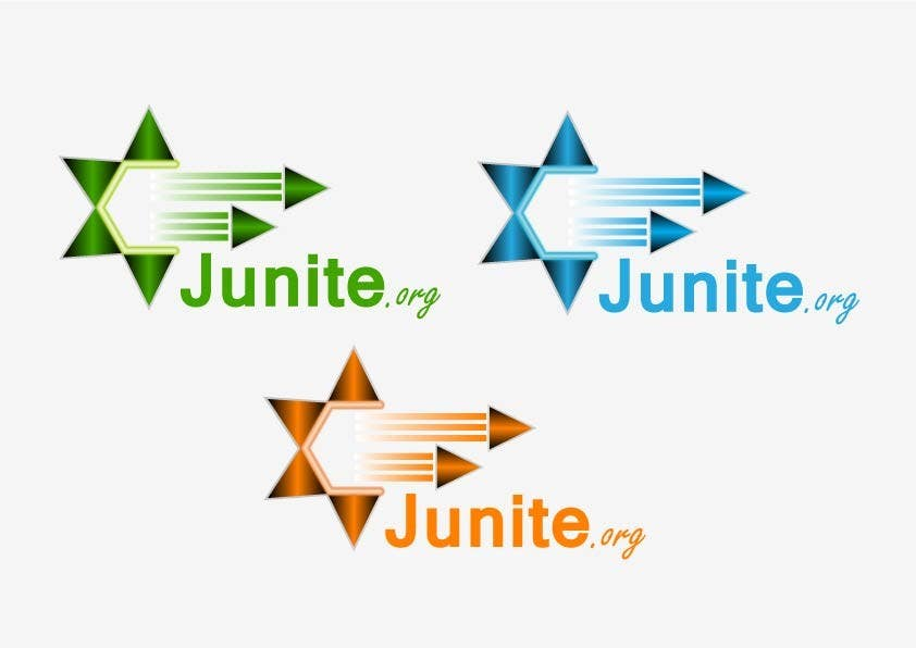 Contest Entry #165 for Logo Design for junite.org