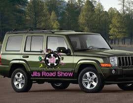 #12 for Jiu-Jitsu Road Show by Beautylady