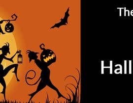 #101 cho Design a Fun Website Banner - Halloween theme bởi tipu19742003
