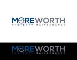 #49 for Design a Logo and flyer for a new property maintenance company! by Jewelrana7542