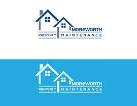 #50 for Design a Logo and flyer for a new property maintenance company! by Jewelrana7542