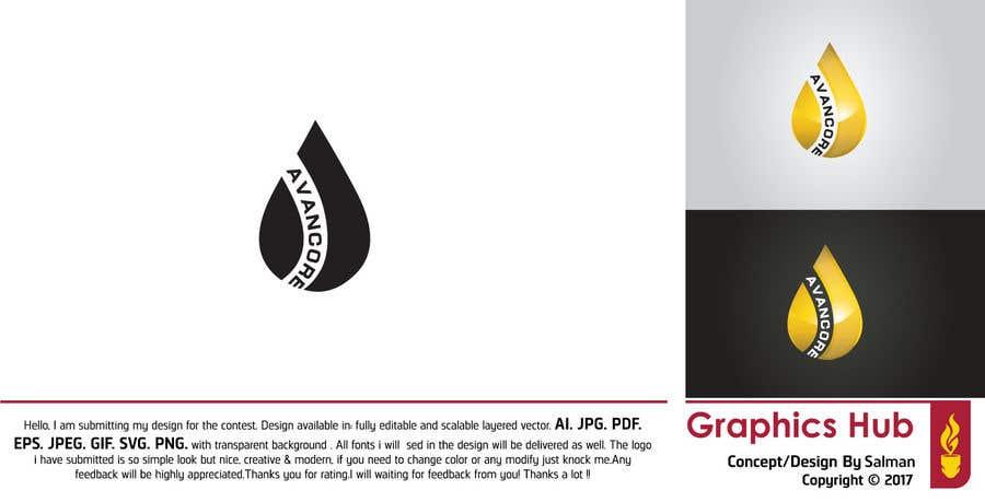 Penyertaan Peraduan #452 untuk Design a Logo for an Extract Oil Vape Brand