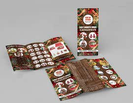 #20 for Create a Christmas Themed Tri-Fold Brochure / Product Catalogue by GripGraphics11