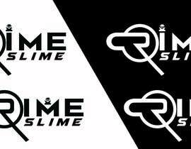 #16 for Crime Slime logo development by mdshohanurrahman