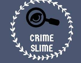 #22 for Crime Slime logo development by syiemaahmad