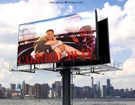 """Nro 28 kilpailuun Create a Movie Poster - """"Carried Away"""" käyttäjältä ashiqulshetu"""