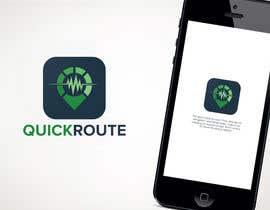 #107 cho Design a logo for app that helps rescuers navigate to emergencies bởi suyogapurwana