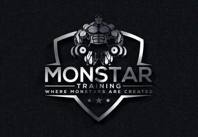 Billede af                            Logo Design for Fitness/Workout ...