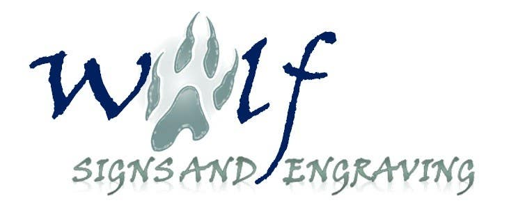 Bài tham dự cuộc thi #                                        138                                      cho                                         Logo Design for Wolf Signs