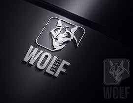 #275 para Logo Design for Wolf Signs por indracorp