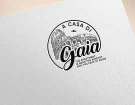 #160 for Logo design for A Casa di Gaia af MohamedSayedSA