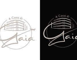 #157 for Logo design for A Casa di Gaia af DesignPedia1