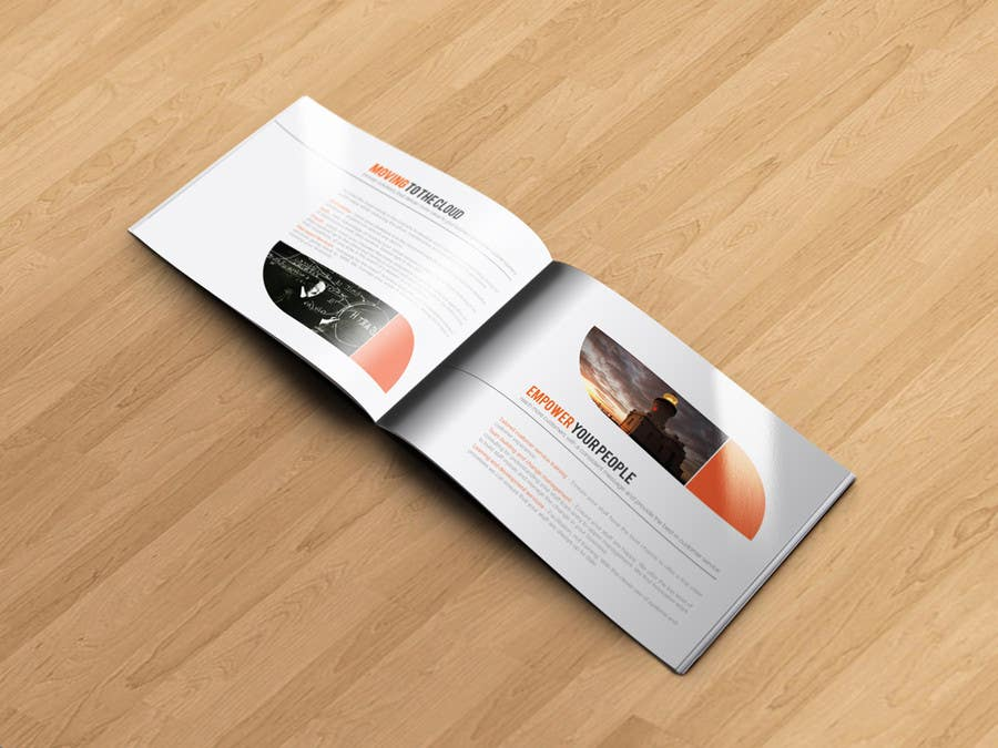 Contest Entry #25 for Brochure Design for 2five