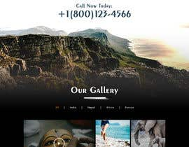 #5 for Build a travel company Website by saidesigner87