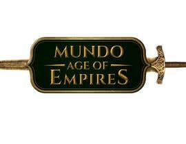 #58 untuk Design a Logo - Mundo Age of Empires / Mundo AOE oleh VaibhavPuranik