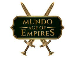 #59 untuk Design a Logo - Mundo Age of Empires / Mundo AOE oleh VaibhavPuranik