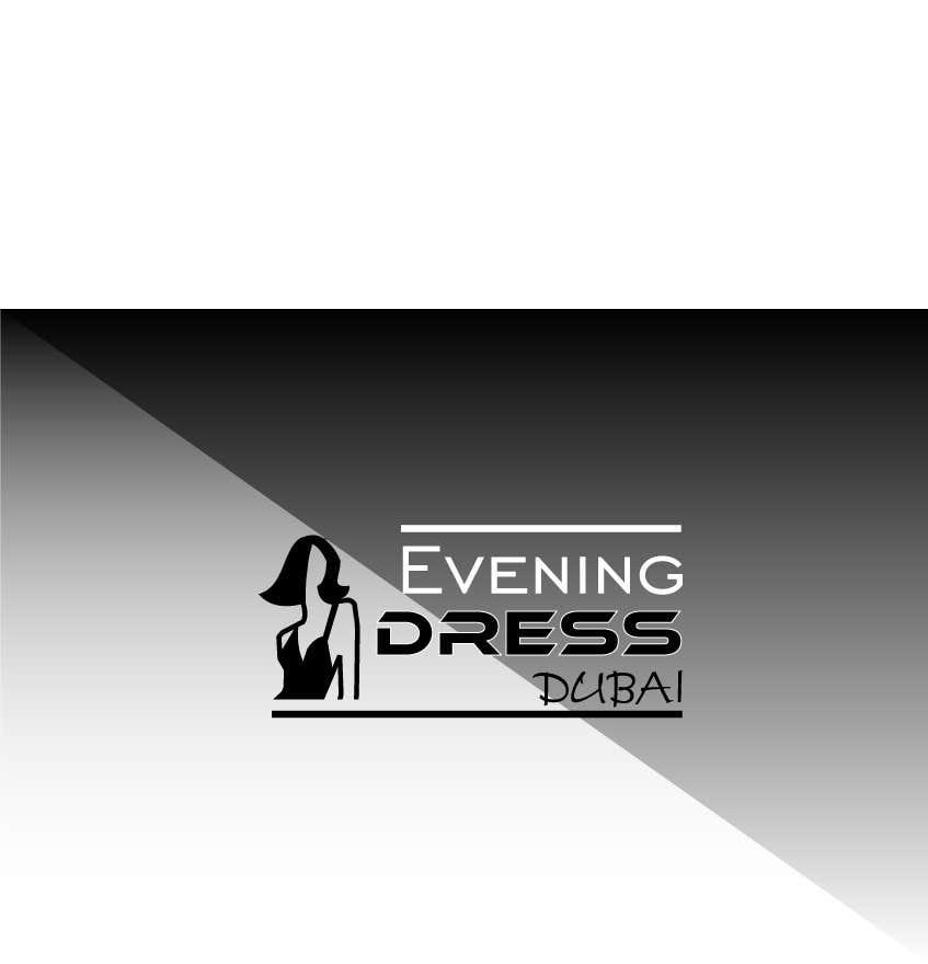 Kilpailutyö #                                        124                                      kilpailussa                                         Design a Logo for online fashion shop