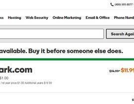 nº 271 pour Choose a website name. par gauravdesigns1
