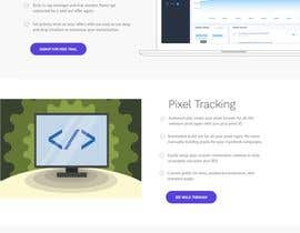 #69 для Design a Website Mockup For Tracking Software от sharmasp1190