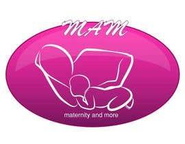 mishante tarafından Design a Logo for a mom-n-baby fashion company için no 11