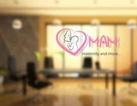 mishante tarafından Design a Logo for a mom-n-baby fashion company için no 21