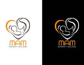 torrietonum tarafından Design a Logo for a mom-n-baby fashion company için no 12