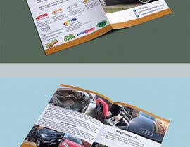 #9 for Design a Brochure by noorulaminnoor
