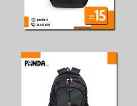 #9 para Easy small template for product ad in photoshop por Mhasan626297