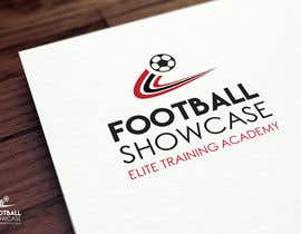 #12 for A logo for my company.. Football Showcase. by DonRuiz