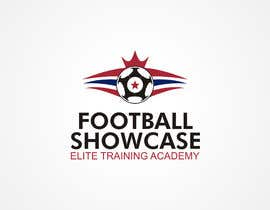 #6 for A logo for my company.. Football Showcase. by vs47