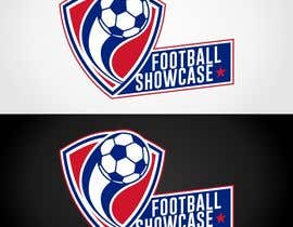 #8 for A logo for my company.. Football Showcase. by franklugo