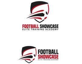 #23 for A logo for my company.. Football Showcase. by jakirhossenn9