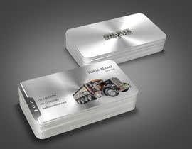 Nro 544 kilpailuun Business Card design käyttäjältä VikasBeniwal